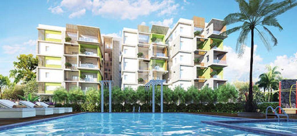 Mahanagar Ecopolis - Elevation Photo