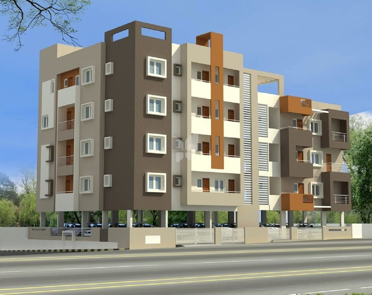 Rajagiri Enclave - Project Images