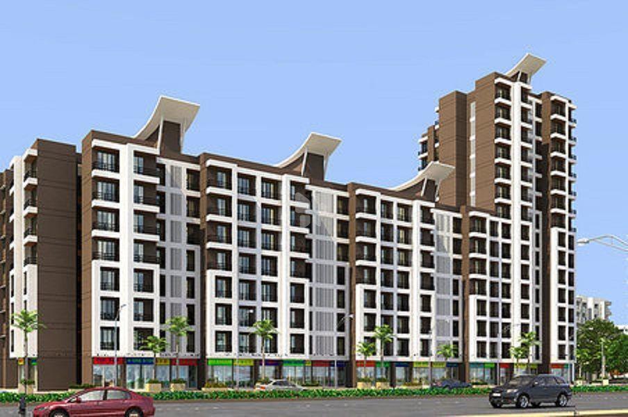 Shivnath Habitat In Khidkali Thane Price Floor Plans