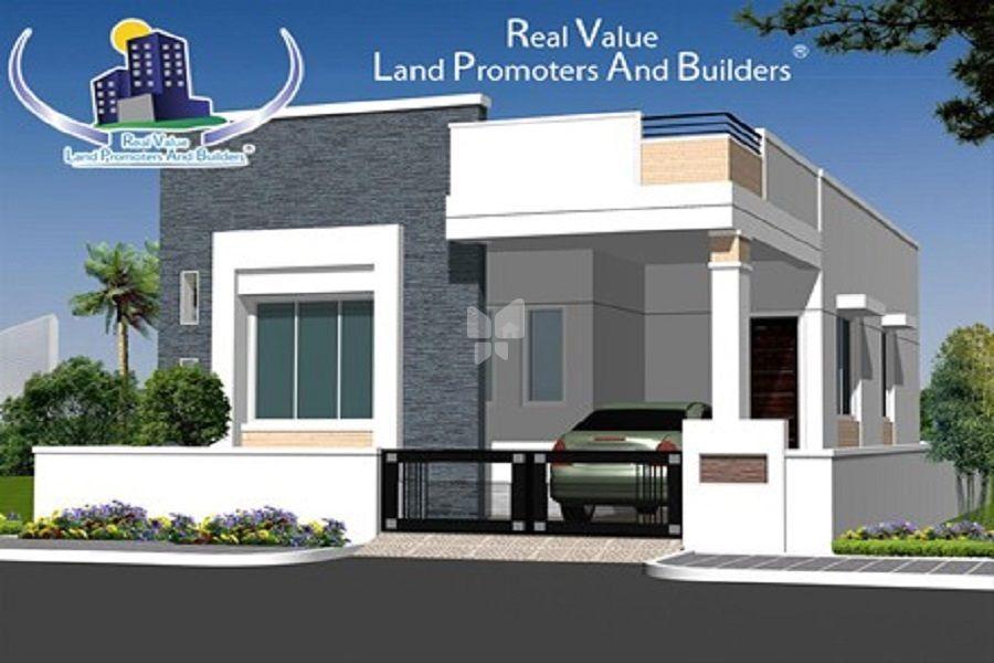 Real Value Villa - Elevation Photo