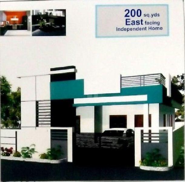 Millennium Villa Green - Project Images
