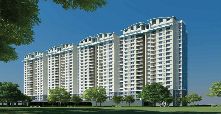 Purva The Waves - Project Images
