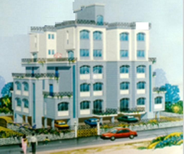Sankla PS Terrace - Project Images