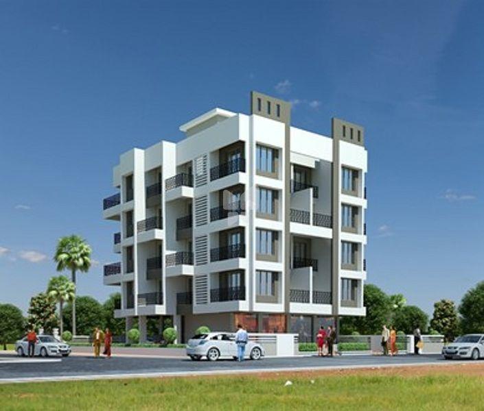 Mahalaxmi Villa - Project Images
