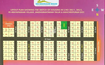 sri-balamurugan-nagar-in-melmaruvathur-master-plan-1ruz