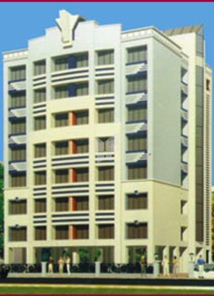 C.Teja Khanna Apartments - Project Images
