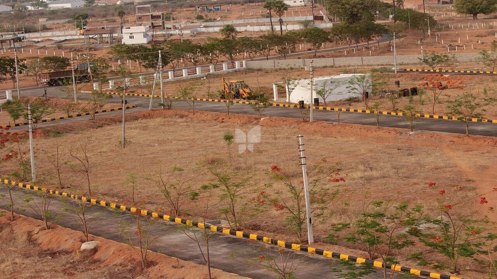 Madhu Cyber Avenue - Project Images