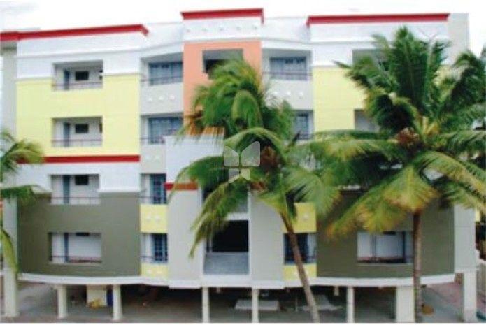 AV Martins Residency - Elevation Photo