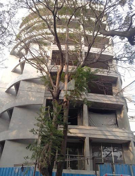 Vardhman Dutta Vihar Apartment - Elevation Photo