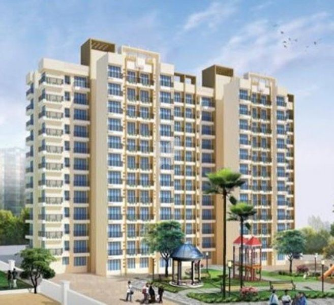 Poonam Plaza - Project Images