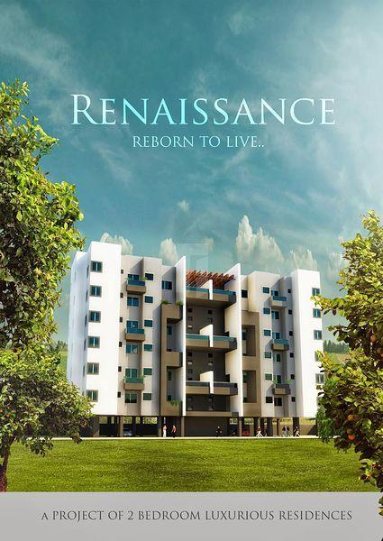 Krishna Renaissance - Project Images