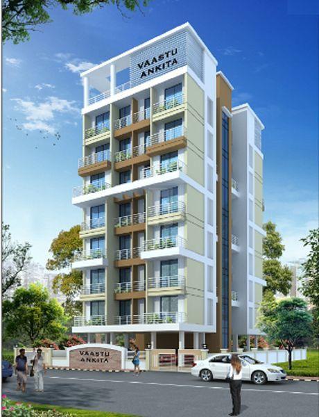 Vaastu Ankita - Project Images
