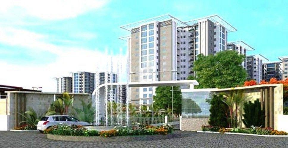 Dhammanagi Jasmin - Elevation Photo
