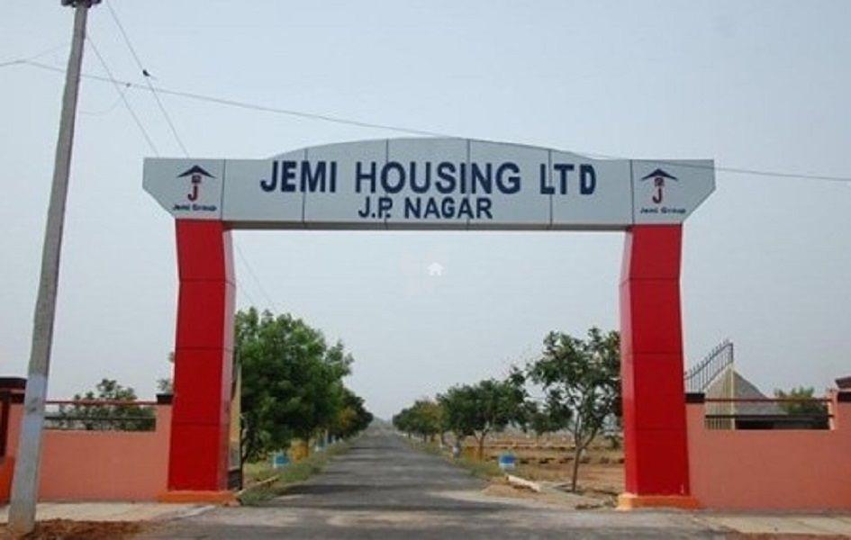 Jemi JP Nagar - Project Images