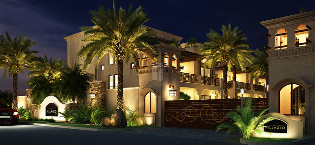 The Villagio - Elevation Photo