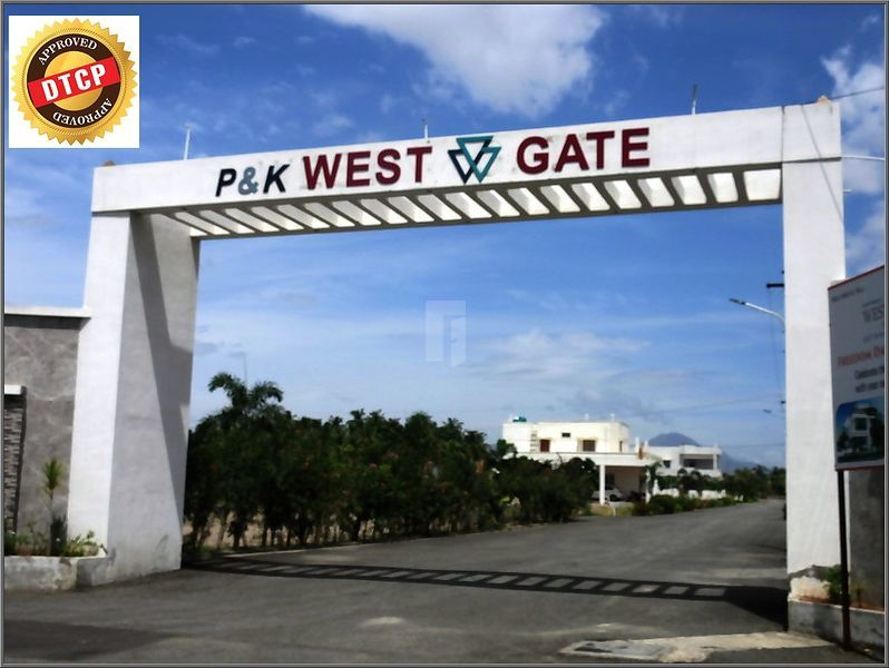 West Gate Plots - Project Images