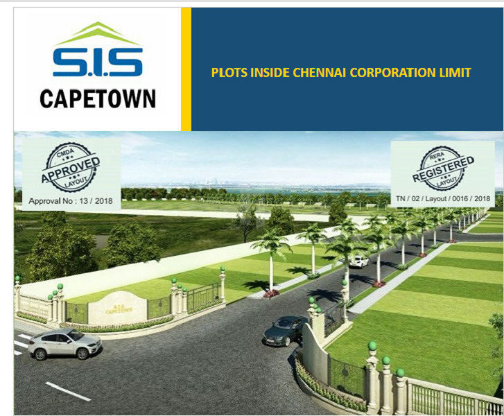 S.I.S Capetown - Project Images