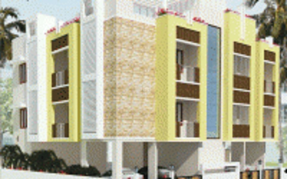 Colorhomes Dream Flower - Project Images