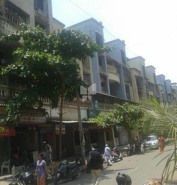 Rudhavan Dham - Elevation Photo
