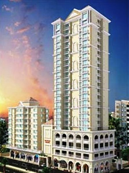 Manthan Square - Project Images