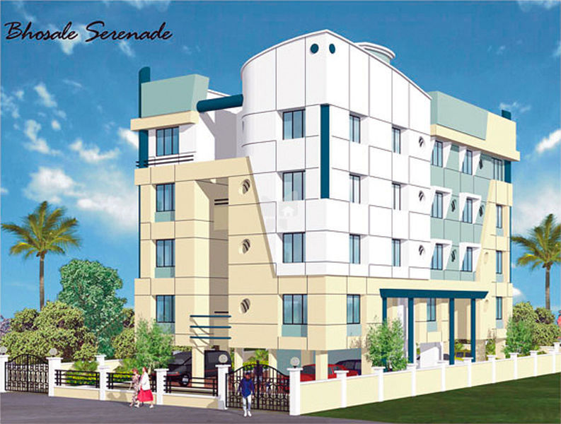 Bhosale Serenade - Project Images