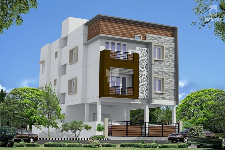 Sai Sweet Homes - Project Images
