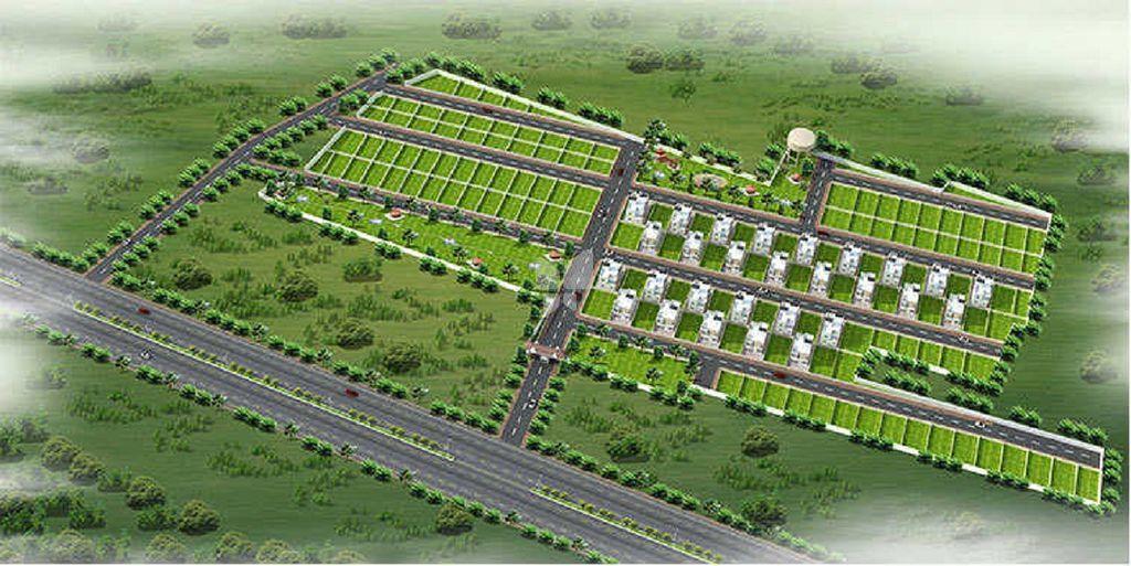 Nakshatra Hiway City - Project Images