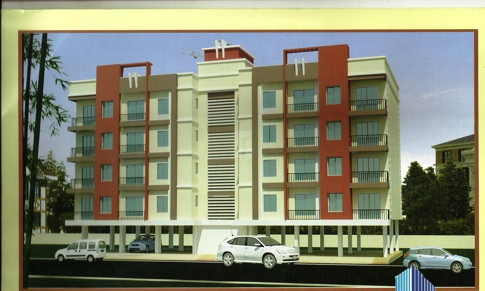 Prime Shree Datta Nagari - Project Images