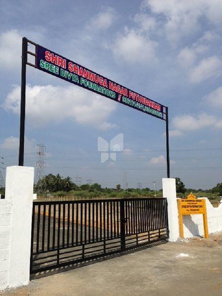 Sree Shanmuga Nagar - Project Images