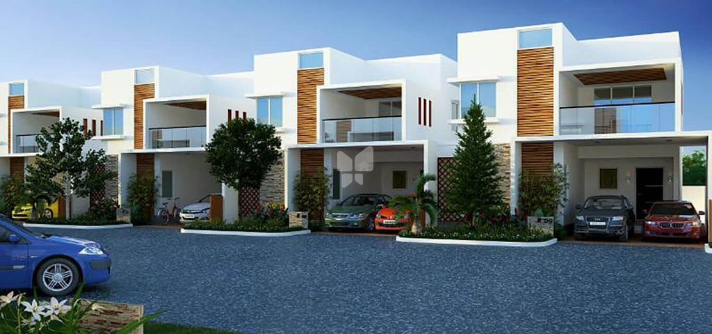 Shigra Palms Royal Villas - Project Images