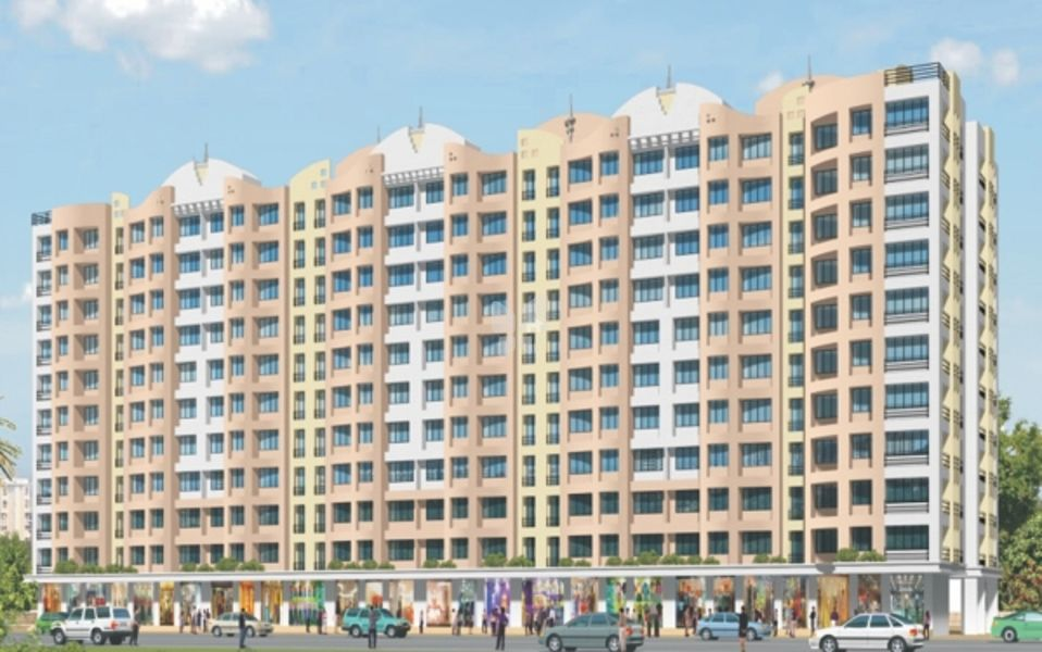 Bhoomi Elegant - Elevation Photo