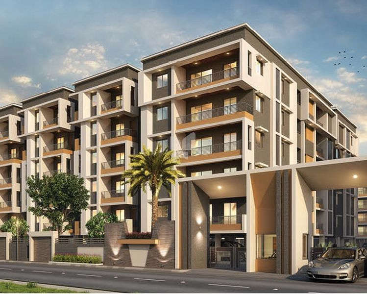Sanchay Towers - Project Images