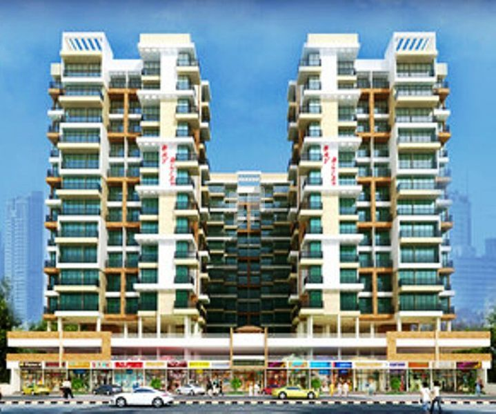 Bhagwati Bay Bliss - Project Images