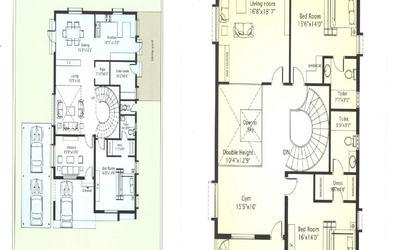 green-city-villas-in-auto-nagar-floor-plan-2d-dbz