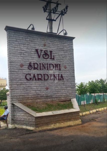 Srinidhi VSL Gardenia Phase II - Project Images