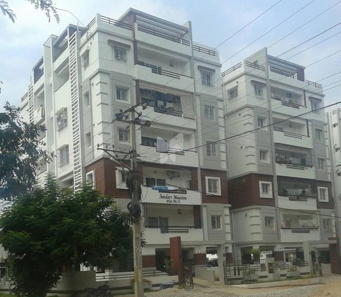 Gauthami Sundari Mansion - Project Images