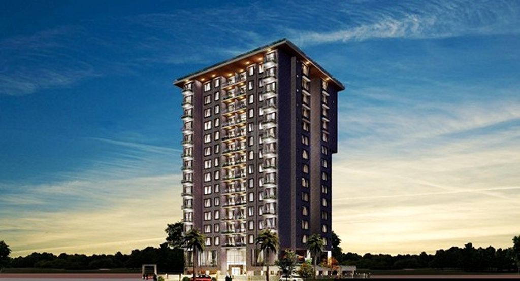 Sabari Palm View - Project Images