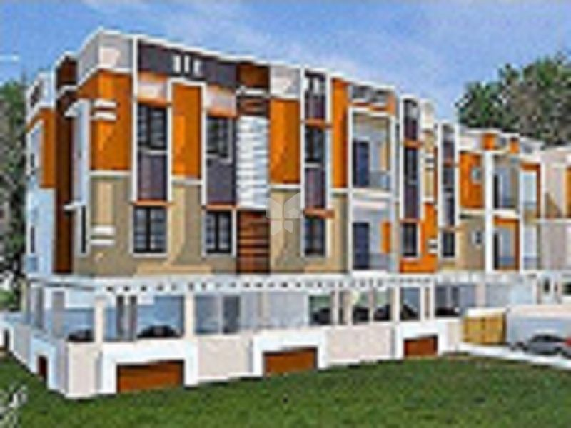 Lakshmikantham Lakshmi Nagar - Elevation Photo