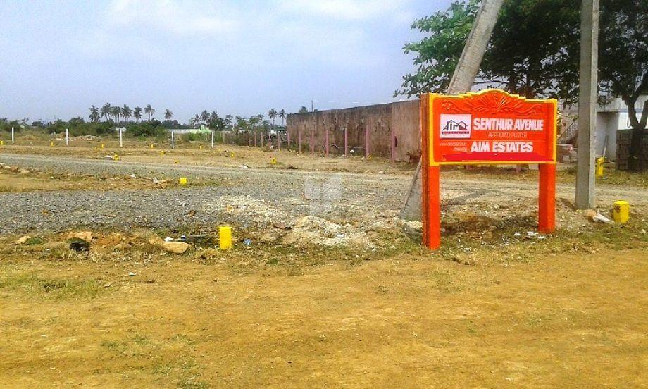 Senthur Avenue - Project Images