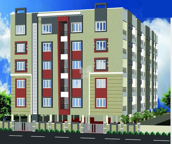 Srikanth Enclave - Project Images