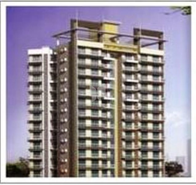 Yug Shree Shankar Heights - Elevation Photo