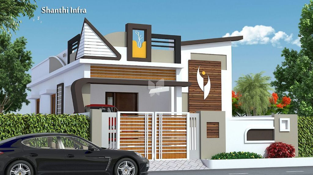 Shri Vinayaga Garden - Elevation Photo