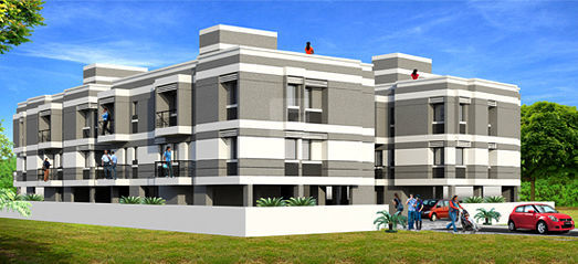 Maxis Pavithram - Project Images
