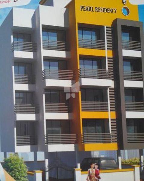 Shivalay Pearl Residency - Elevation Photo