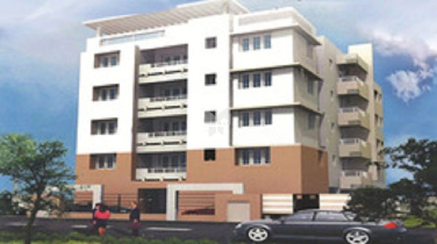 Parjay Anjali Abode - Elevation Photo