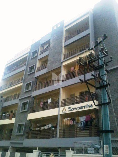 Arvind Sowparnika - Elevation Photo