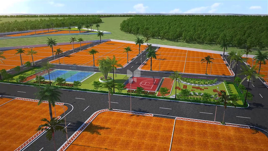 Sri Gokulam Kings Marque - Project Images