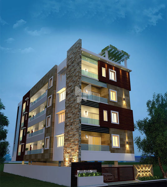 Adithya RBL Towers - Project Images