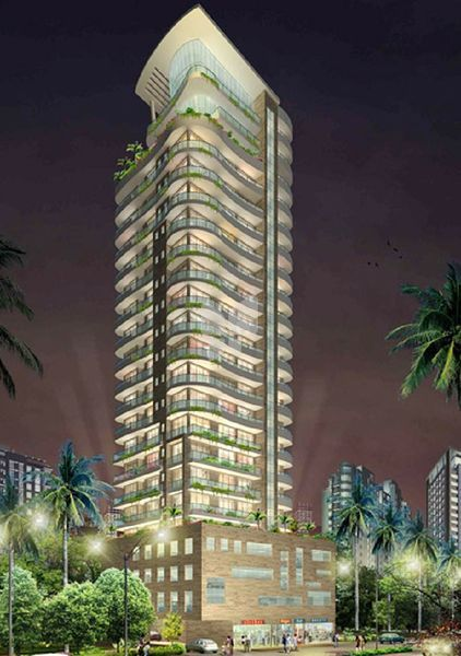 Nathani Wellington View - Project Images