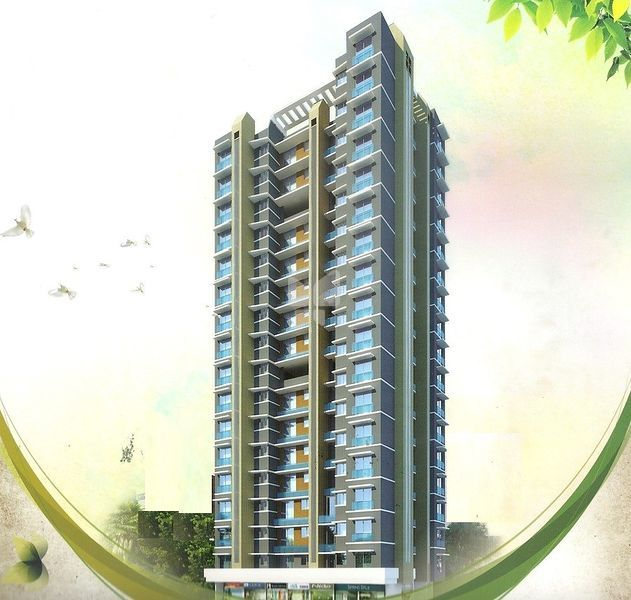 Shraddha Infinity - Project Images